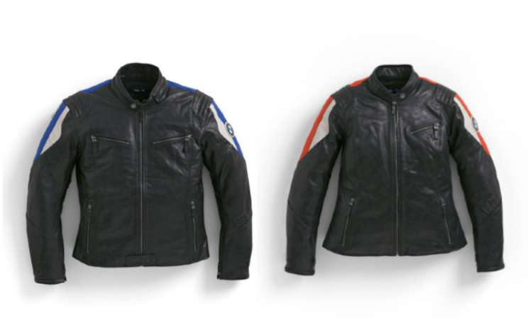 Jacket Club Leather Men, dan Jacket Club Leather Woman Motorrad.  - Motorrad.