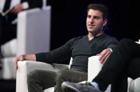 Saham Naik Dua Kali Lipat Saat IPO, Kekayaan Bos Airbnb…