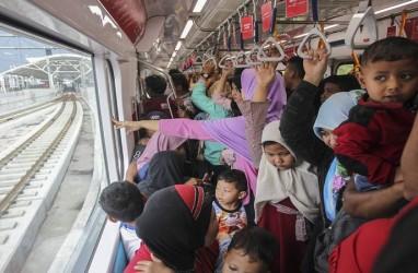 Babak Baru Integrasi Transportasi, MRT Jakarta Siap Akuisisi Saham KAI
