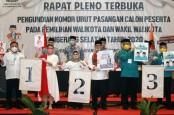 Unggul Real Count Pilkada Tangsel 2020, Benyamin-Davnie Ogah Jumawa
