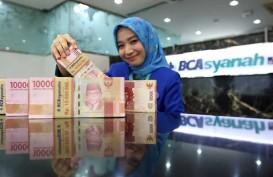 Resmi! Bank Interim Efektif Merger dengan BCA Syariah