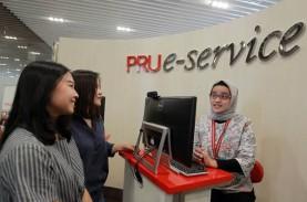 Minat Asuransi Unit-linked Syariah Makin Tinggi, Prudential…