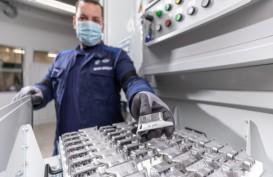 Pencetakan 3D Skala Industri Makin Berkembang di BMW Group