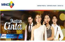 Wow, 4 Stasiun TV MNC Kuasai Primetime Industri TV Nasional