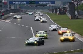 Hankook Tire Jadi Mitra Resmi Kejuaraan Seri Super Taikyu