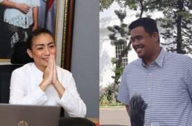 Adu Isi Garasi Bobby Nasution dan Rahayu Saraswati,…