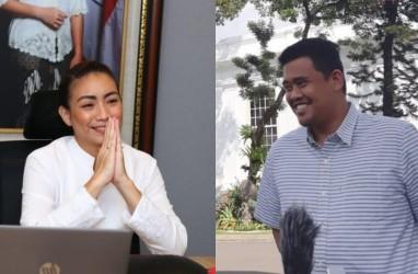 Adu Isi Garasi Bobby Nasution dan Rahayu Saraswati, Siapa Menang?