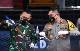 Perintah Tegas Kapolda Metro Jaya, Tangkap Rizieq Shihab!