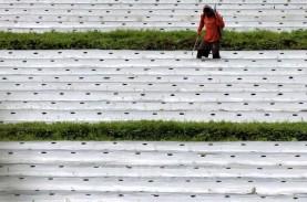 Tunjukkan Perhatian Serius pada Pertanian Jabar, BJB…
