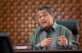 Lagi, Gubernur BI Ditunjuk Sebagai Chairman Executive Committee IFSB