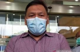 Positif Covid-19, Dirut RS Ummi Dirawat di ICU RSUD Kota Bogor