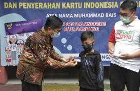 Kemendikbud Bantu Rais, Pelajar dari Keluarga Pemulung Asal Kota Bandung