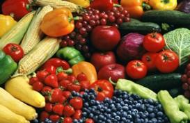 Makanan Sehat Harus Warna-Warni dan Nikmat