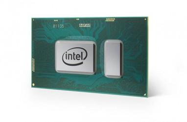 PROSESOR LAPTOP : Intel Core 11th Gen Siap Ramaikan Pasar