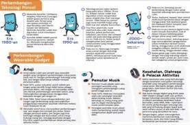 DUNIA GADGET : Geliat Digitalisasi Jelang 5G