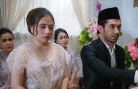 Ini Sinopsis Film My Lecturer My Husband