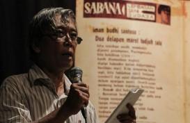 Sastrawan Iman Budhi Santosa Meninggal, Cak Nun: Dia Pejuang Sejati