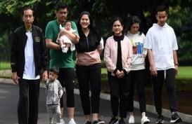 Pemberantasan Korupsi Era Jokowi, Koalisi Sipil: Hanya Jargon!