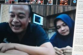 Sambut Perayaan HUT ke-35, Bisnis Indonesia Gandeng…