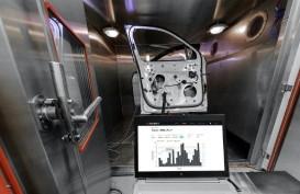 Porsche Kembangkan Kecerdasan Buatan untuk Deteksi Kebisingan