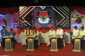 Hasil Hitung Cepat, Paslon PKS-PPP Menang Sementara…