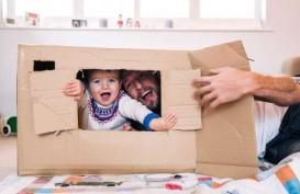 Agar Tak Bosan di Rumah, Kegiatan Kreatif Bersama Keluarga Bisa Jadi Solusi