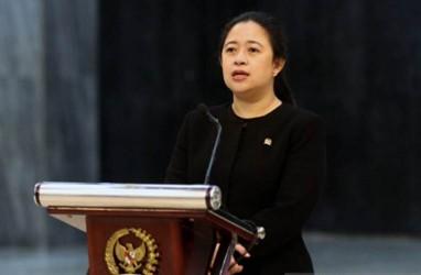 Jelang Libur Nataru, Ketua DPR Minta Sosialisasi Prokes Diperkuat