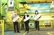 Citicon Hadir di KidZania Surabaya: Ajak Belajar Konstruksi dengan Fun