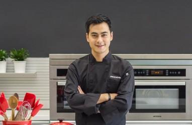 Chef Steby Rafael: Kuliner, Dunia Tanpa Batas
