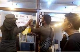 Langgar Protokol Kesehatan, Restoran di Kelapa Gading Disegel Satpol PP