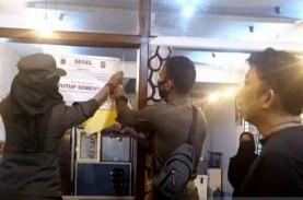 Langgar Protokol Kesehatan, Restoran di Kelapa Gading…