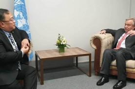 PBB: Seluruh Dunia Harus Umumkan Keadaan Darurat Iklim