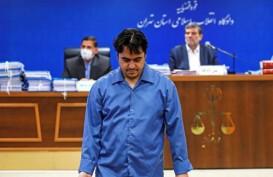 Organisasi HAM dan Lembaga Pers Kecam Eksekusi Mati atas Wartawan Iran