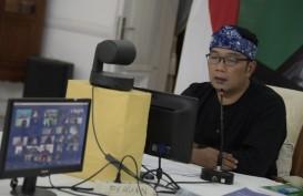 Pakai Aplikasi Sapawarga, Ridwan Kamil Minta 58.000 Ketua RW Aktif Sosialisasi 3M