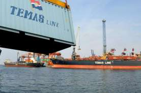 Ekspansi Bisnis, Temas (TMAS) Tambah 9 Kapal Tahun…