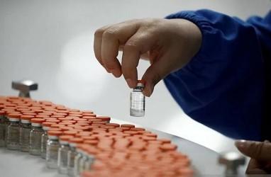 Vaksinasi Covid-19, Warga Brasil yang Menolak Menjadi 22 Persen