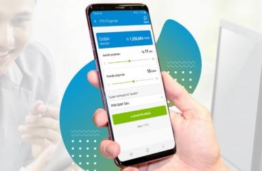 Dukung Inklusi Keuangan, Bank Amar Jangkau Masyarakat dengan Produk Digital