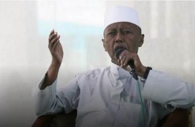 Pendiri Ponpes Ashiddiqiyah K.H. Noer Iskandar SQ Wafat