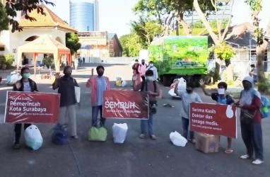 Update Corona 13 Desember: DKI Jakarta Sumbang 1.116 Kasus Sembuh