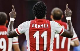 Striker Ajax & Timnas Belanda Quincy Promes Ditahan Polisi