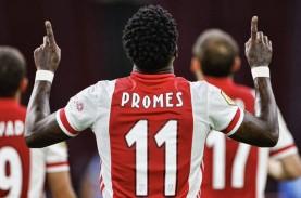 Striker Ajax & Timnas Belanda Quincy Promes Ditahan…