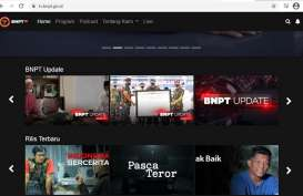 Lawan Radikalisme dan Terorisme, BNPT Luncurkan BNPT TV Channel