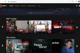 Lawan Radikalisme dan Terorisme, BNPT Luncurkan BNPT…