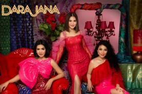 Trio Dara Jana Rilis Single 'Jatuh Cinta Lagi'