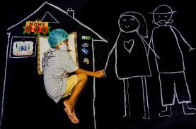 Foto-Foto Pemenang Lomba Foto Bisnis Indonesia