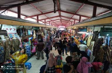 Protokol Kesehatan di Malioboro Ambyar Diserbu Wisatawan