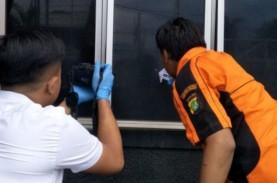 Reka Ulang: Usai Insiden Penembakan, Polisi Tangkap…