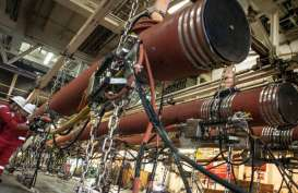Minyak Rekor, Ini Emiten Energi dengan PBV & PER Terendah