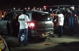 Polri Rekonstruksi Penembakan Laskar FPI di Tol Japek, Ada 58 Adegan