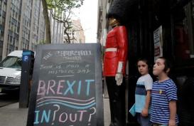 Brexit Masih Alot, Pebisnis Inggris Minta Waktu Penyesuaian